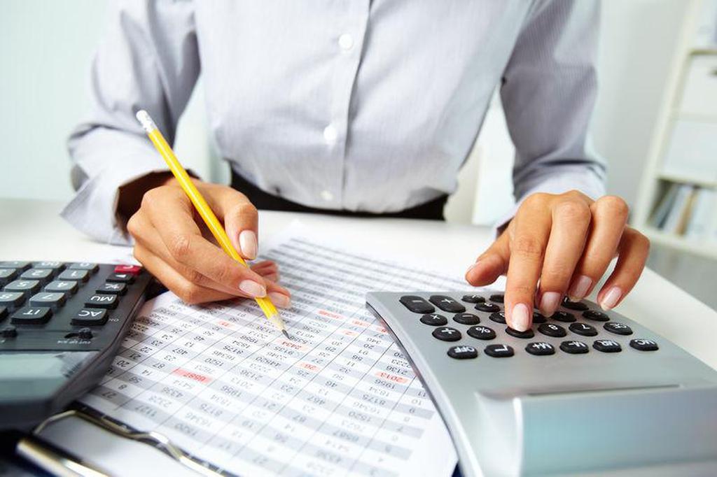 Пункт бухгалтерской помощи НКО